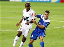 המחצית השניה נפתחת באיצטדיון בנתניה: רעננה מובילה 0:1 על הפועל פ``ת