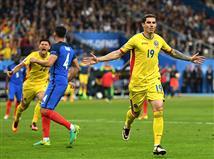רומניה חזרה לעניינים מהר (Getty)