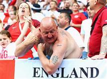 במקרה של ניצחון אנגלי, הייתם מחבקים אותו? (getty)