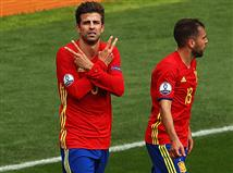 כמה לחץ השתחרר בספרד (gettyimages)