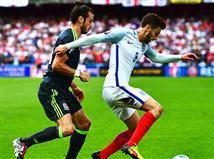 אנגליה תצליח למחוק את היתרון של בייל? (gettyimages)
