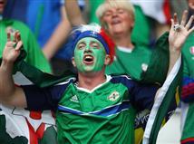 סקר קטן: גם אתם חושבים שהאירים והצפון אירים הם האוהדים הכי אדירים ביורו?