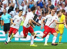 מדובר בפעם הראשונה בהיסטוריה שפולין מעפילה לשמינית גמר היורו