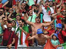 זה הרגע שלכם חברים, תנו לנו הימור!<STRONG> צרפת או פורטוגל (נא לפרט: ב-90 דקות, הארכה, פנדלים)? טקבקו!!!</STRONG>