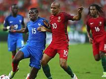 <STRONG>מה ההימור שלכם לקראת המחצית השניה? צרפת תהנה מההפקר, פורטוגל תסתדר ללא רונאלדו? טקבקו לנו!</STRONG>