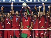 פורטוגל עשתה היסטוריה