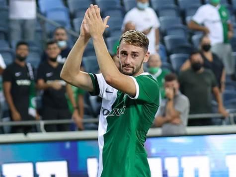 צפו: חיפה רשמה בסוף השבוע את ניצחון הבכורה שלה בליגה עם 1:2 דרמטי על סכנין מצמד של עומר אצילי (אלן שיבר)