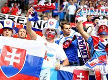 ההימור שלנו במערכת: סלובקיה תהיה הסוס השחור של היורו.<STRONG> מסכימים איתנו? טקבקו!</STRONG>
