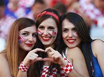 קרואטיה מקווה לשפר את הישג השיא של ביורו: העפלה לרבע הגמר (ב-2008 וב-1996) וכדי לעשות צעד לכך, היא צריכה להימנע ממפגש עם איטליה (Getty)