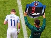 רגע הכניסה של וארדי, הרגע שישנה את המשחק עבור האנגלים?