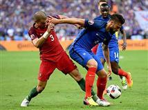 עד כמה פורטוגל תלויה ברונאלדו, שסיים את המשחק? CR7 הבקיע 61 שערים בינלאומיים, לכל שאר חבריו בנבחרת יש 60 ביחד