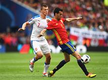 ספרד מתקרבת (gettyimages)