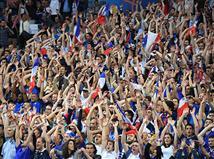 ל<STRONG>א שכחנו את התשובה לחידה</STRONG>: צרפת זכתה פעמיים ביורו. מי שזו הייתה התשובה שלו ראוי לכל התשבוחות&nbsp;(Getty)