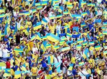 אוהדי אוקראינה יכולים להיות מרוצים מהפתיחה של הנבחרת שלהם