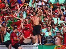 אם פורטוגל תזכה, כריסטיאנו יהפוך לקפטן הסלסאו הראשון שמניף תואר. היסטוריה בדרך?